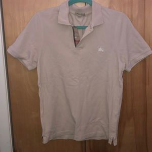 Burberry Polo Men's size M